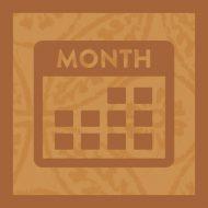 Rural Calendar IATA Logistics Guide navigation button