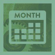 IATA Calendar navigation button