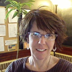 Liz Carlson