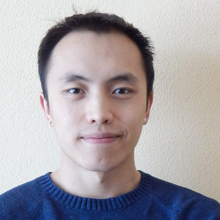 Kue Chang
