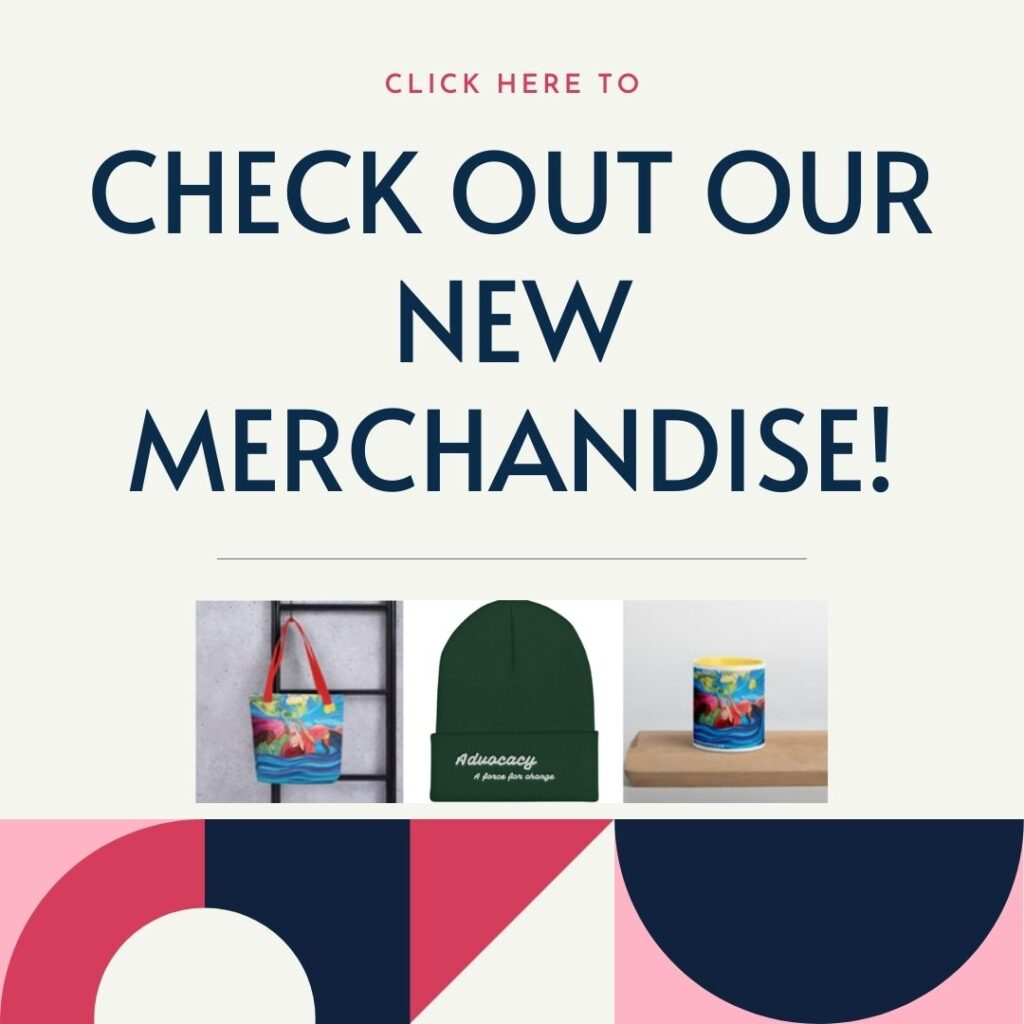 Click here to check out our new merchandise!