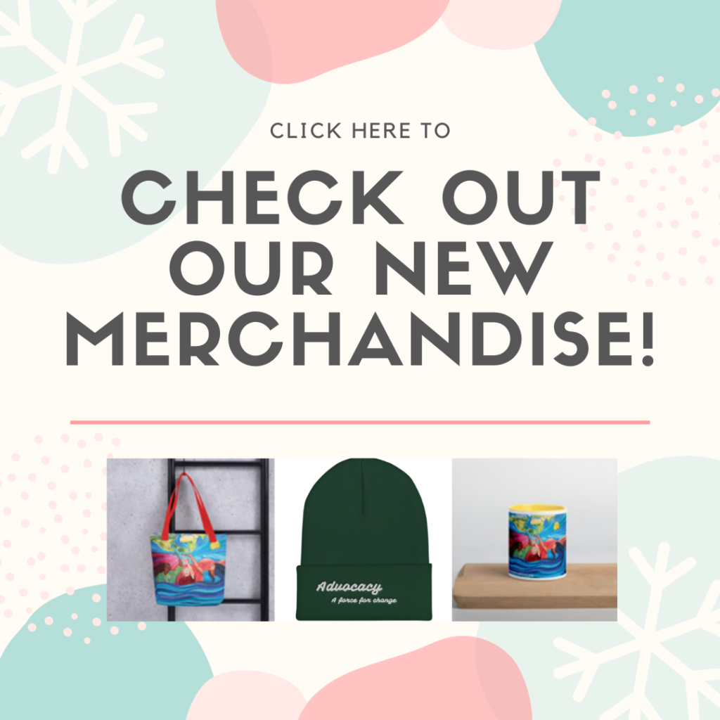 Click here to check out our new merch!